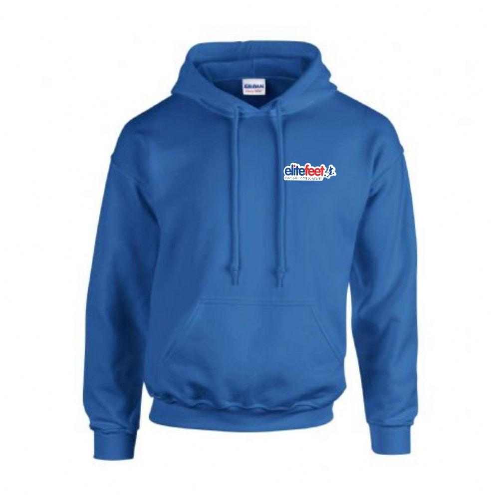 Elite Feet hooded Top